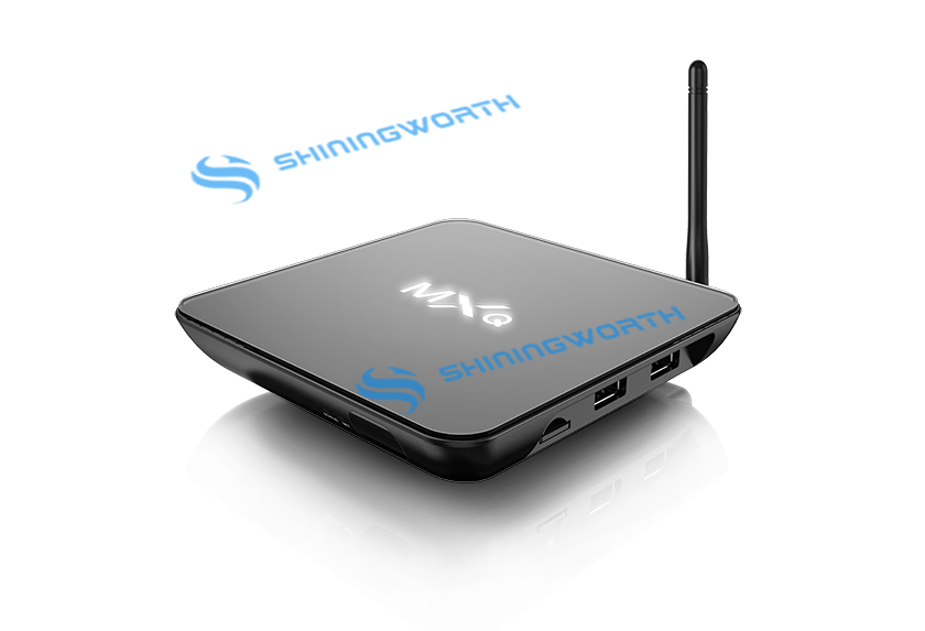 Android TV Box-G9SX