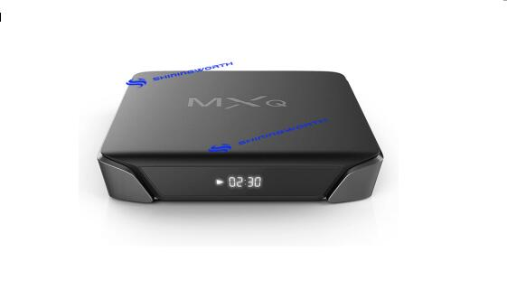 Android TV Box- G10CX